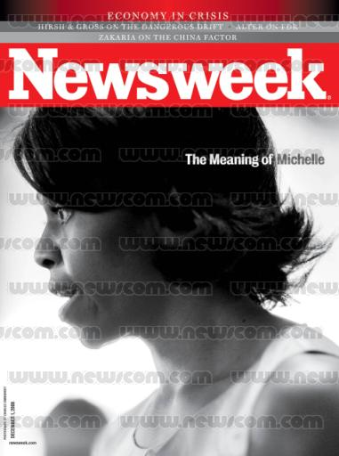 newsweek romney cover. Newsweek has a nice cover