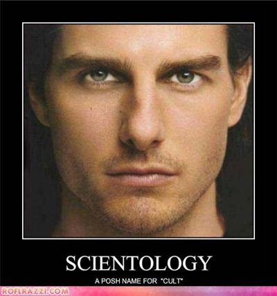 301 Moved Permanently Tom Cruise Scientology