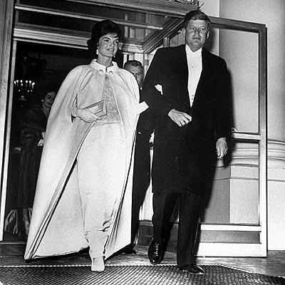 jackie kennedy death. Jacqueline Kennedy,
