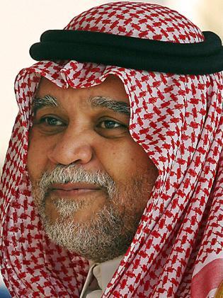 Did Washington Kill Its Favourite Saudi Prince, Bandar Bush?
