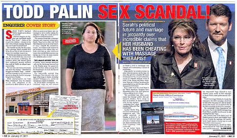 Image result for todd palin national enquirer