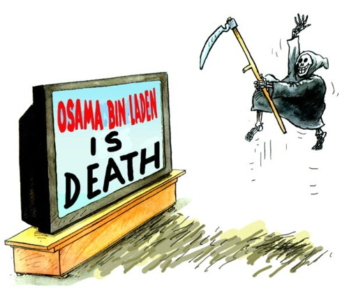 in laden training camp. of Osama Bin Laden and Abu; bin laden training camp bin laden cartoon. Osama in Laden,; Osama in Laden,