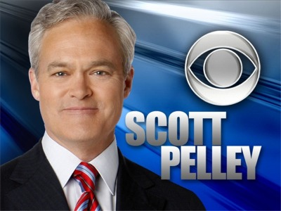 scott pelley a reporter s reporter takes over cbs evening news