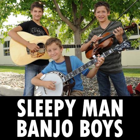 sleepy man banjo boys deserve your attention caffeinated politics