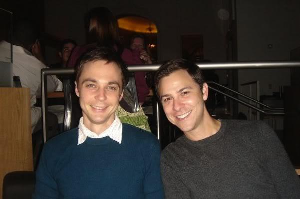 Sheldon big bang theory gay