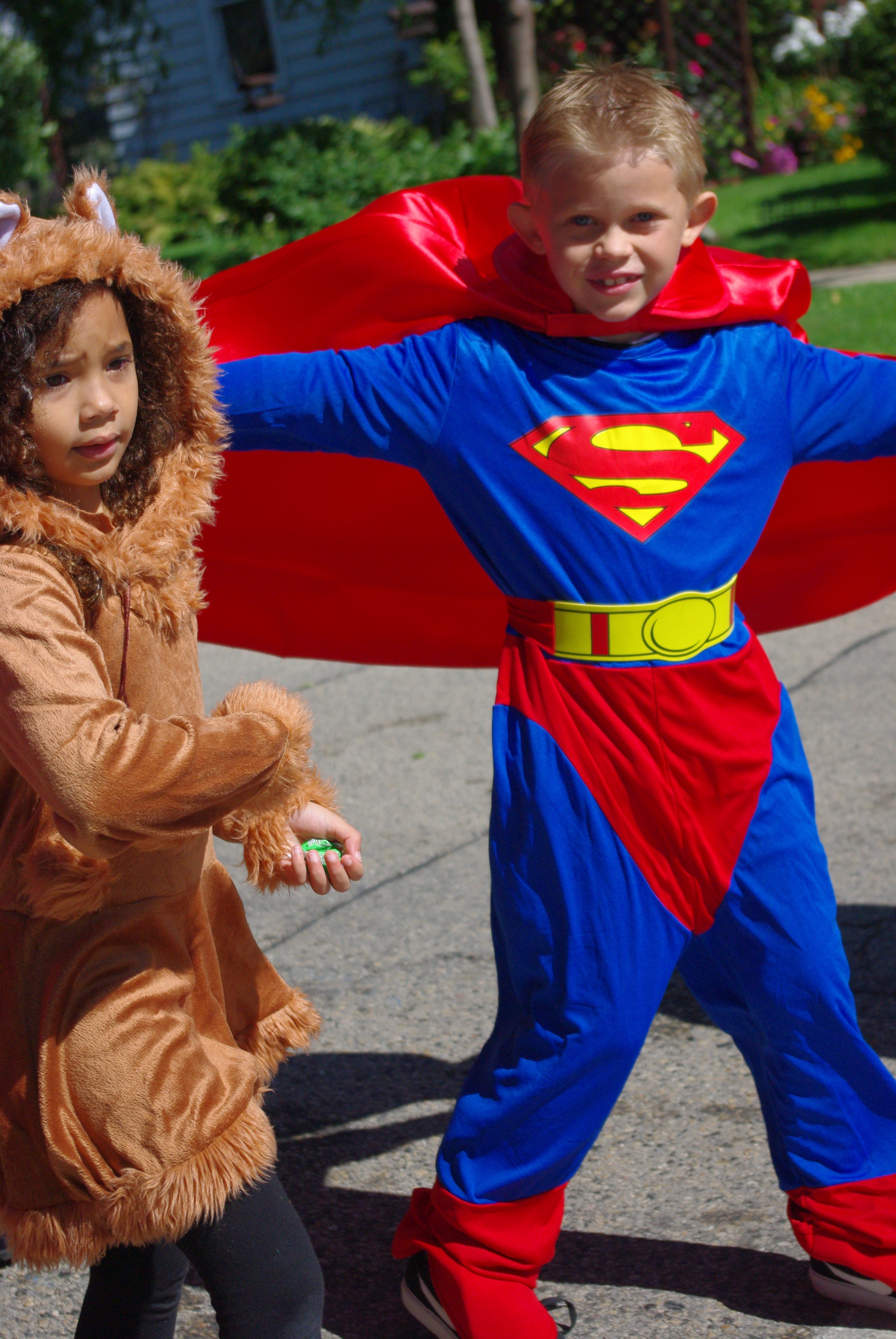 Pictures: Willy Street Fair Has Energetic Parade | CAFFEINATED ...