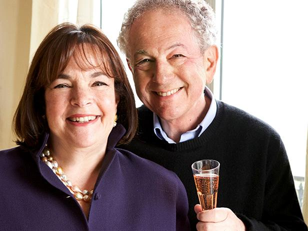 ina garten and jeffrey extraordinary for everyone who's obsessed