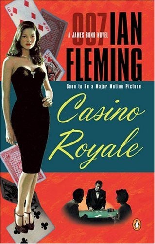 Book-Review-Casino-Royale-by-Ian-Fleming