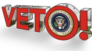veto-president