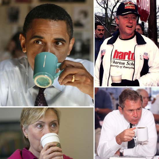 Politicians-Drinking-Coffee