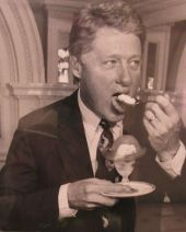 0c3eebe5a3e840917a2e6a57b5430075--eating-ice-cream-politicians