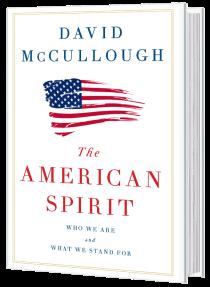 the american spirit BOOK_crop