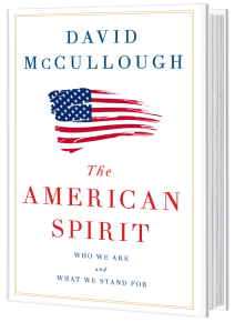 the american spirit BOOK_crop