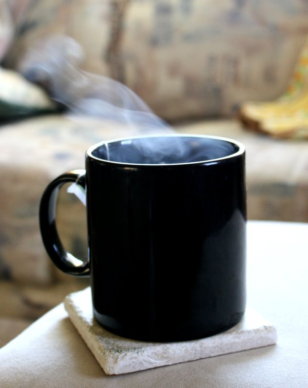 steam-rising-from-cup-of-hot-tea