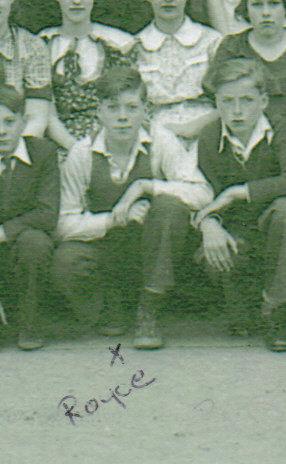 Royce 1934